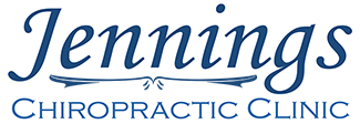 Dr Steve Jennings Rensselaer, Indiana Chiropractor, Acupuncture and more. Logo